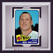 1965 Topps MEL NELSON #564 NM-MT *amazing baseball card for your set* SD1d