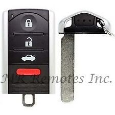 NEW 2013 2014 2015 ACURA ILX Factory keyless entry Remote PROX KR5434760 DR # 2