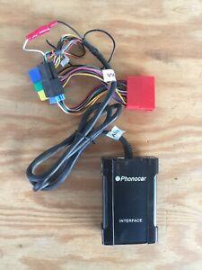 Interfaccia PHONOCAR 5/841 USB SD MP3 AUDI SKODA SEAT VOLKSWAGEN