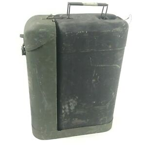 US Military Army Decontamination Apparatus Portable 14L All-Bann 1986