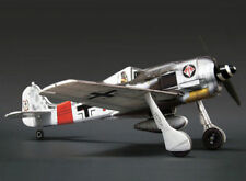 RC Modèle Avion microaces Focke Wulf 190 Micro Airplane Modélisme