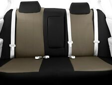 Seat Cover Rear Custom Tailored Seat Covers fits 13-16 Hyundai Elantra GT