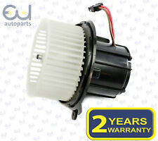 HEATER BLOWER MOTOR FAN FOR MERCEDES C E CLASS W204 W212 207 LEFT HAND DRIVE