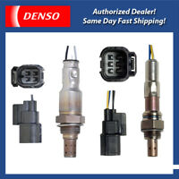 Denso Oxygen Sensor Up & Down Stream Set 2PCS. for 2008-2010 Honda Odyssey 3.5L