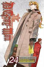 D.Gray-man, Vol. 24 ' Hoshino, Katsura manga in english,