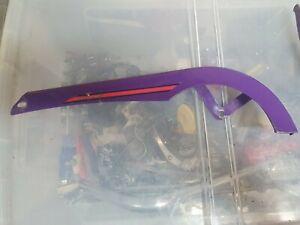 raleigh chopper mk3 ultraviolet purple Chainguard