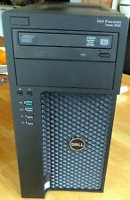 DELL PRECISION T3620 Core i7 6700 3.4Ghz 16GB 500 SSD + 500GB Quadro K620