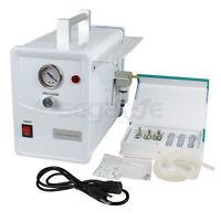 PROFESSIONAL Diamond Microdermabrasion Dermabrasion Facial Skin Care Spa Machine
