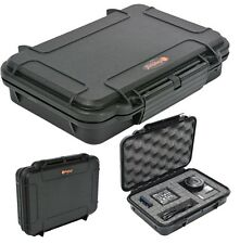 Point and shoot camera case with foam Waterproof Dust-proof Shockproof Hard Case