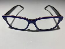 8b0a82bc8478 Gucci Plastic Rectangular Unisex Eyeglass Frames for sale | eBay