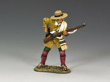 King & Country Recuerda The Alamo RTA068 Antonio Fuentes MIB