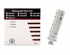 INNOKIN ICLEAR 30S COILS - Genuine Replacement 2.1ohm Coil Heads (Pack 5), UK