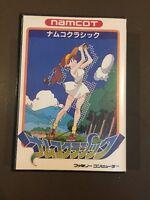 Namco Classic For Nintendo Famicom Complete