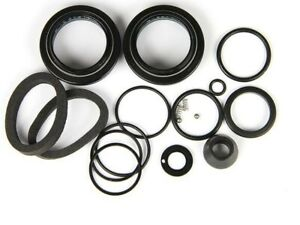 Manitou service kit for Manitou Swinger / Radium Air Black