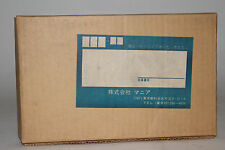 VINTAGE MODEL KIT JAPANESE AIRPLANE MODEL KIT WWII MILITARY, 1:72 SCALE, BOXED