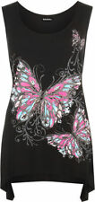 Butterfly Tank, Cami Tops & Blouses for Women