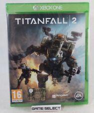 TITANFALL 2 TITAN FALL FPS SHOOTER MICROSOFT XBOX ONE PAL EU EUR ITALIANO NUOVO