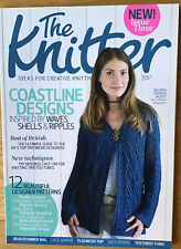 The Knitter Knitting Magazine. Issue 3
