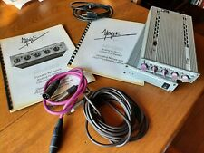 Apogee AD-1000 Portable Reference Analog to Digital Conversion System