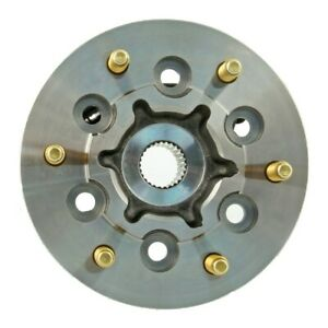Wheel Bearing and Hub Assembly Front Right ACDelco 515111