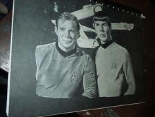 "Star Trek Fanzine ""The Poet and I  ???????????? """