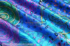 XXXL 100% echt silk Reine Seide Seidentuch Schals scarf Damen 180cmX110cm 011