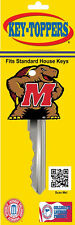 Maryland Terps Mascot Key Topper