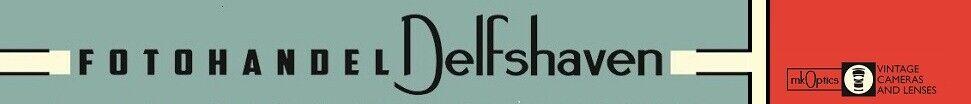 Fotohandel Delfshaven Outlet