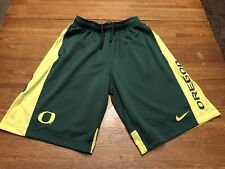 Nike Oregon Ducks Basketball Shorts Size M Medium Men's Athletic Nike Short NCAA