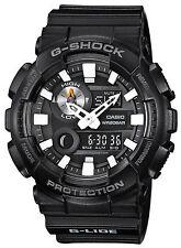Casio g-shock señores reloj gax-100b-1aer nuevo & OVP
