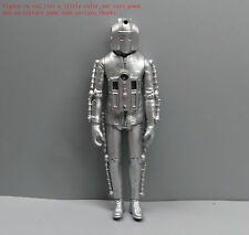 Doctor Dr Who CLASSIC INVASION CYBERMAN  action figure old