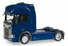 Tracteurs miniatures 1:87 Scania