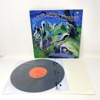Halloween Great Ghost Stories Troll Vinyl LP Record 1973 Includes The Golden Arm