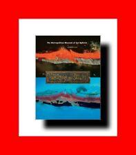 ART BOOK%SCIENTIFIC RESEARCH AT  METROPOLITAN MUSEUM OF ART BULLETIN SUMMER 2009