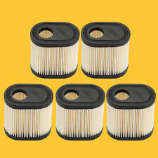 5 Replacement Air Filters For TECUMSEH 36905 LEV100 LEV115 LEV120 Lawn Mower