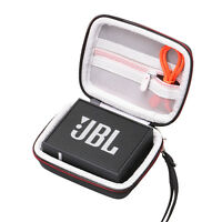 Carrying Hard Case for JBL GO & JBL GO 2 Portable Wireless Bluetooth Speaker