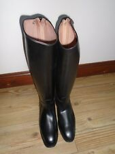 CAVALLO RIDING BOOTS SIZE UK 6  BRITISH ARMY  ISSUE W 47 38 HOUSEHOLD CAVALRY