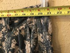 Special Ops Tactical Wear Mens Digital Camo Paintball Pants XXXL