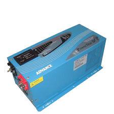 Inverter onda sinusoidale 1000W 12V con caricabatterie AC 230V