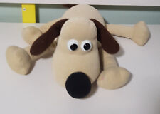 Wallace And Gromit Dog Character Plush Toy! Soft Toy About 30Cm Long Kids Toy!