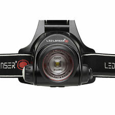 Led Lenser Headlamp H14.2 coast New Model Brand New in Box