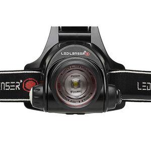 Led Lenser Headlamp H14.2 coast New Model Brand New in Box