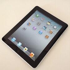 Apple iPad Tablet WiFi Original 1st Gen 16GB MB292LL/A  A1219 2311 iPad1,1 Wi-Fi
