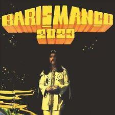 BARIS MANCO-2023-Turkish Psych Rock-NEW LP GUERSSEN