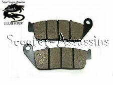 BRAKE PADS for KYMCO Downtown 300i (ABS/C20010) 10-11 Front VMP-25