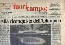 WM Italien 19.06.1990 Italien / Italy - CSSR / Czechoslovakia