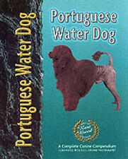 Portuguese Water Dog by Paolo Correa (Hardback, 2001) - Pet Love - NEW