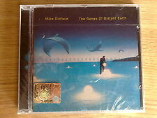 MIKE OLDFIELD - THE SONG OF DISTANT EARTH - CD NUOVO SIGILLATO (SEALED)