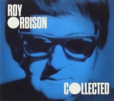 Roy Orbison COLLECTED Best Of 73 Songs ESSENTIAL COLLECTION New Sealed 3 CD