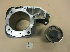 BMW 04  R1150R R1150RT R1150GS 26k left cylinder and piston